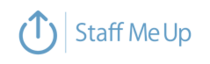 Staff Me Up's Company logo