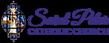 Staff Oktoberfest- St. Peter Church, Deland, Fl's Company logo