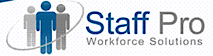 Staffproworkforce's Company logo