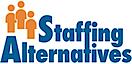Staffing Alternatives's Company logo