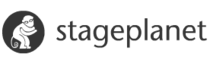 Stage Planet's Company logo