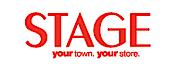 StageStores's Company logo