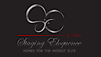 Staging Eloquence's Company logo