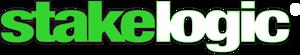 StakeLogic's Company logo
