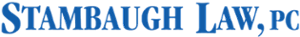 Stambaugh Law's Company logo