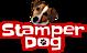 Krista's Cards's Competitor - StamperDog logo