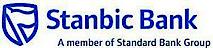 Stanbic Bank's Company logo