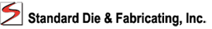 Standard Die & Fabricating's Company logo