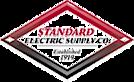Standard Electric's Company logo