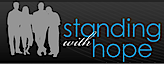 Standing With Hope's Company logo