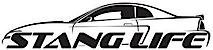 Stang Life's Company logo