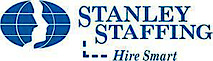 Stanley Staffing's Company logo