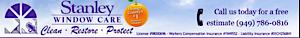 Stanley Window Care's Company logo