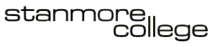 Stanmore College's Company logo