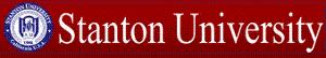 Stanton University's Company logo