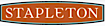 Brent Guyor, Realtor, Your Castle Real Estate's Competitor - STAPLETON logo