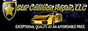 Star Collision Repair's Company logo