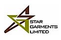 Star Garment's Company logo