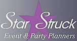 Star Struck Event And Party Planners's Company logo