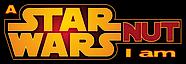 Star Wars Nut's Company logo