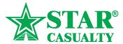 Starcasualty's Company logo