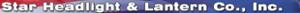 Star Headlight & Lantern Co., Inc.'s Company logo