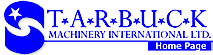 Starbuck Machinery International's Company logo