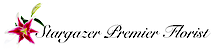 Stargazer Premier Florist's Company logo