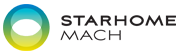 Starhome Mach's Company logo