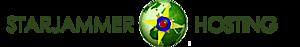 Starjammer Hosting's Company logo