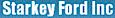 Duval Motor Company's Competitor - Starkey Ford logo