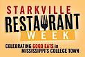 Starkville: Mississippi's College Town's Company logo