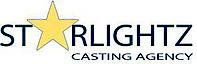 Starlightz Casting's Company logo