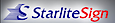 Starlite Sign Logo