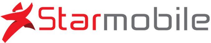 Starmobile Logo