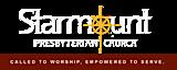 Starmount Presbyterian Church's Company logo