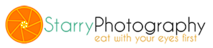 Starryphotography's Company logo