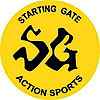 Starting Gate Action Sports's Company logo