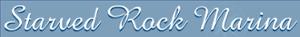 Starved Rock Marina's Company logo