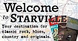 Starville's Company logo