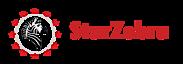 Starzebra's Company logo