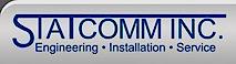 STATCOMM's Company logo