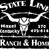 State Line Ranch And Home's Company logo