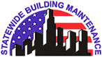 Statewide Building Maintenance's Company logo