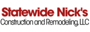 Statewide Nick's Construction And Remodeling's Company logo