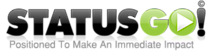 Status Go's Company logo