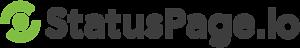 StatusPage's Company logo