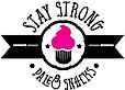 Stay Strong Paleo Snacks's Company logo