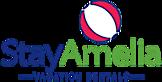 Stayamelia's Company logo