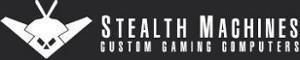 Stealth Machines's Company logo